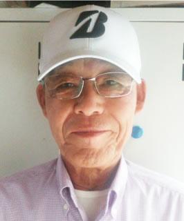 古澤 功さん
